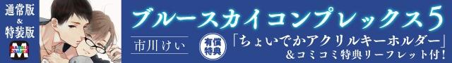 ブルスカ(5)新刊